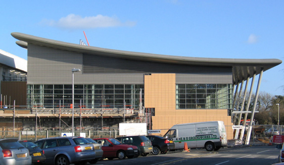 Powys Cc Building Control